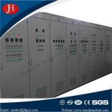 Het Systeem van de Elektro en Automatische Controle van de Installatie van de Verwerking van de Aardappel van de maïs