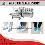 Preiswerter Preis-automatischer nichtgewebter chirurgischer Schuh-Deckel, der Maschine herstellt