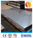 Precio de fábrica de la placa de acero inoxidable/de la hoja 321