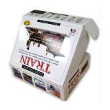 Por encargo de impresión offset de papel de embalaje caja Fp600135