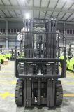 Gabelstapler des Cer-anerkannter hydraulischer 2500kg Benzin-LGP