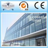 Projeto bem sucedido de usar o vidro isolado