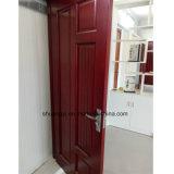 ベストセラーの自然な固体木の固体コア内部のPrehungのドア