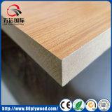 Preço Home da madeira compensada do MDF da placa da melamina da esteira da mobília do escritório