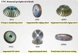 CNC 말초 바퀴 (IFCO)