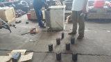 Separator van het Ijzer van de Pijpleiding van Rcya de Permanente Zelfreinigende voor Vuurvast Materiaal