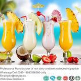 Crème anti-liqueur sans acide trans-gras