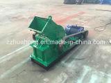 Mini trituradora del molino de martillo para el coco Shell de la cáscara del coco que machaca la máquina
