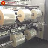 Película orientada biaxialmente del polipropileno Film/BOPP de la coextrusión multi para empaquetar/impresión/laminación