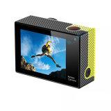 30meter de onderwater Waterdichte gopro-Stijl 4k ultra-HD Camera van de Actie