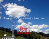 산 Telecom Tower와 Mast