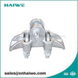 CS raccord électrique de l'aluminium les colliers de suspension pour station de distribution