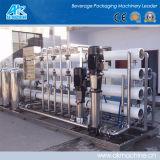 Système de purification d'eau d'osmose d'inversion pour le traitement des eaux pur