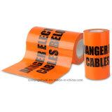 直接販売の防水探索可能な警告テープ
