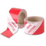 工場販売OPP/PEの探索可能な注意テープ