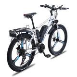 Hot 350W 26 inch Aluminium Alloy Cool Mountain Electric Bike