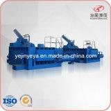 Máquina de prensa de embalaje de metal horizontal automática (YDT-315A)