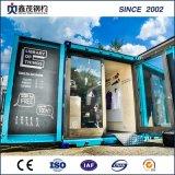 작은 상점을%s 휴대용 모듈 집 콘테이너 집