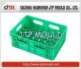 Alta qualidade do molde/molde plásticos Stackable da caixa da injeção