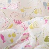 Neue Baumwolle gedruckte Gaze-waschbare Musselin-Zudecke des Baby-2017