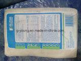 가루 패킹을%s 2개의 층 기술 종이 봉지, 백색 Kraft P.를 가진 가루 부대