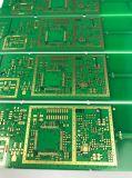 Tarjeta del PWB de la capa doble de la electrónica del prototipo