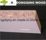 Melamin lamellierte Spanplatte mit 18mm für Möbel-Verbrauch