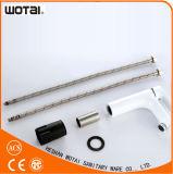 Las ventas de Wotai escogen directo el mezclador del lavabo de la palanca