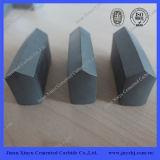 Tungstênio Carbide Flat Bits para Mining (K034)