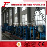 Linea di produzione diritta della saldatura del tubo dell'aggraffatura