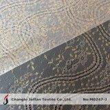 Rendas metálico Indian Lace tecidos (M0247-J)