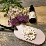 Ambientador de aire de cerámica perfumado del guardarropa (AM-33)