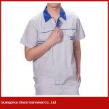 O OEM projeta o uniforme da segurança dos homens (W225)