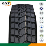 TBR Radial de neumáticos tubeless neumáticos para camiones pesados (385/55R22.5 385/65R22.5)
