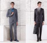 Пользовательские новейшей конструкции заводская цена Италия тонкий слой Pant деловой костюм для дам Мужчины Женщины Мужчины мужская мода высокого качества управления единообразных бизнес подходит для