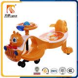 Carro do balanço dos brinquedos do esquilo do projeto dos desenhos animados para o bebê para a venda