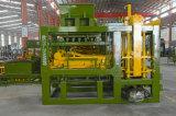 Machine automatique employée couramment de bloc de matériau de la construction Qt8-15