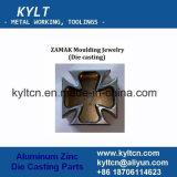 La Cina Yiwu poco costoso l'abito della lega di Zamak del metallo della pressofusione