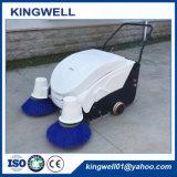 Tipo elétrico brandnew vassoura do impulso de estrada (KW-1000)