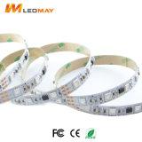 2018 de alta calidad impermeable lámina flexible de LED SMD5050 magic LEDstrip