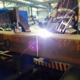 Cortadora cuadrada del CNC del plasma del tubo de acero y del tubo