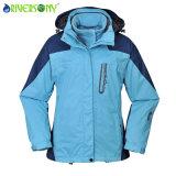 3 в 1 водоустойчивой напольной куртке, хозяйственный тип
