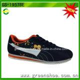 Дешевые настроенные удобные моды прочного обувь мужчин спорта