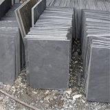 Schwarzer Schiefer-Stein-Verkäufer für Wand-Umhüllung-Fliesen