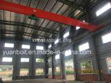 Mezzanine d'acciaio (SC-052)