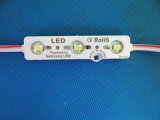 ABS Module de LED à injection injectable pour boîtier de signalisation / luminaires
