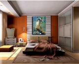 Olieverfschilderij Van uitstekende kwaliteit van het Lichaam van de Vrouw van de Kunst van het Canvas van de fabriek het Directe Met de hand gemaakte Moderne Impressionistic Naakte