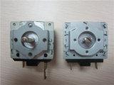 Temporizador mecánico para el vapor de la microonda del horno