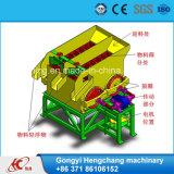 De minerale Machine van het Kaliber van de Goudwinning van de Separator