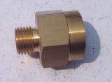 Soem angepasst, CNC-Messing-/Aluminium-/Legierungs-Automobil-Reserve-Gussteil-Teile aufbereitend